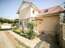Gospodărie cu 7 camere, în Șagu amenajată și utilată
