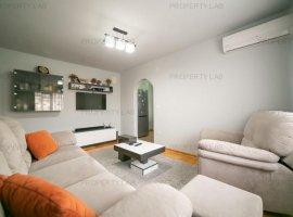 Apartament cu 3 camere în zona Boul Roșu