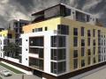 Apartament de închiriat,  Arad Plaza