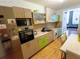 PREȚ REDUS Apartament cu 3 camere pe Bulevardul Decebal