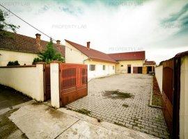 Spațiu comercial strada Guttenbrunn Aradul Nou