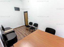 Spațiu birou zonă centrală