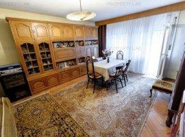Apartament 3 camere în zona Podgoria