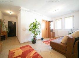 Apartament drăguț amenajat în zona 300