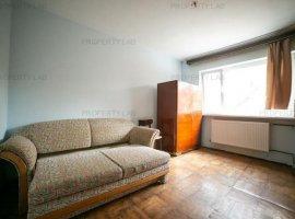 Apartament 2 camere, Piața Mică etaj 3