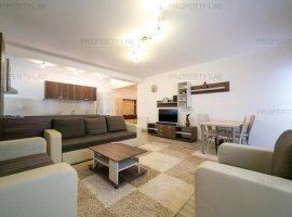Apartament modern cu doua camere de inchiriat Bermo Kaufland