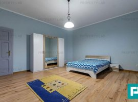 Apartament cu 2 camere de închiriat în zona Centrala