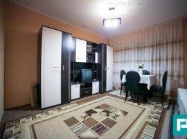 Apartament 3 camere lângă Piața Mică etaj 2