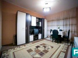Apartament cu 3 camere zonă centrală la etaj 2