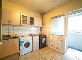 Apartament 1 cameră în Vlaicu la B-uri. Suprafața de 55mp