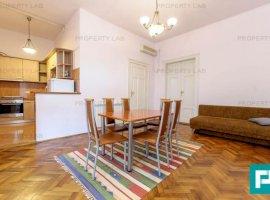 PREȚ REDUS Apartament cu 3 camere, ultracentral