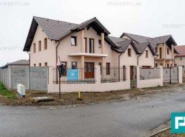 PREȚ REDUS - Vilă cu 4 dormitoare la preț de apartament