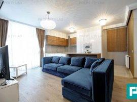 De închiriat. Apartament premium, cu trei camere. Arad Plaza.