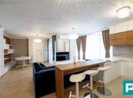 Apartament premium. Complex Rezidențial Arad Plaza.