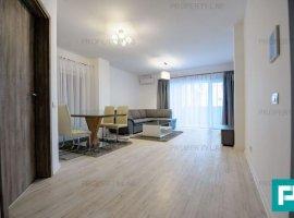 Apartament cu două camere, nou, modern și ultracentral. Arad Plaza.