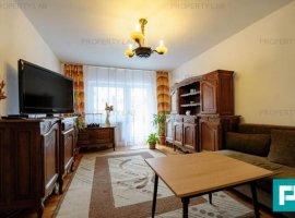 Apartament cu trei camere, de închiriat. Calea Aurel Vlaicu.