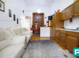 Apartament modern 2 camere ultracentral
