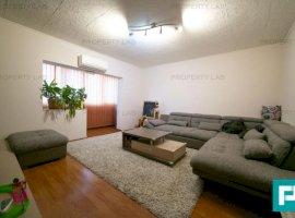 Apartament cochet cu 3 camere,decomandat