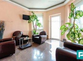 Cabinet stomatologic în zona centrală