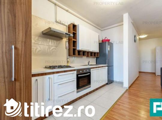 Apartament modern cu trei camere, de închiriat. Urbanna Residence.