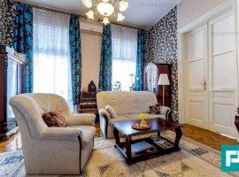 PREȚ REDUS CU 10.000 EUO - Apartament cu 3 camere ultracentral