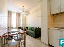 Apartament cu 3 camere, în Ansamblul Rezidențial Ared Uta.