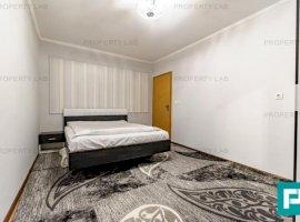 Apartament cu 2 camere într-o zonă liniștită