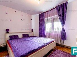Apartament primitor cu două camere, în Micalaca.