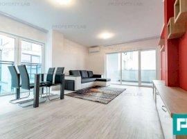 Apartament cu 3 camere b-dul Revoluției