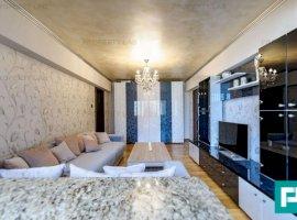 Apartament stilat, de închiriat. Strada Clujului, Alfa.