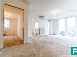 Foarte SPAȚIOS! Apartament cu 3 camere.