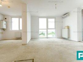 Lumină și spațiu. Apartament cu 3 camere.