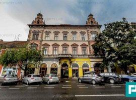 Apartament spațios în Piața Avram Iancu