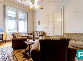 Apartament în Piața Avram Iancu, 155 mp