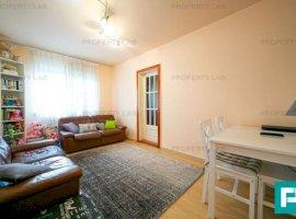 Apartament amenajat cochet cu 2 camere, în Fortuna