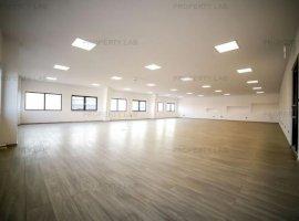 Spațiu de birouri de 220 mp zona industrială Aradul Nou