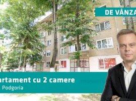Apartament 2 camere în Podgoria