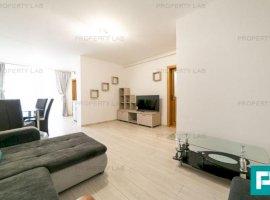 De închiriat: Apartament nou, ultracentral.