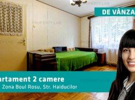 Apartament cu 2 camere în zona Romanilor