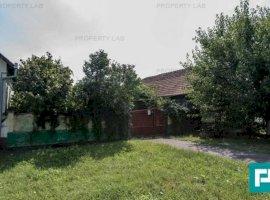 Teren cu casă in Micălaca