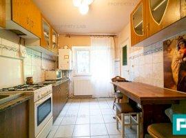 Apartament 5 camere, decomandat, zona Miorița
