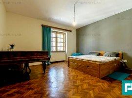 Apartament de 3 camere cu grădină zona UTA 130 mp