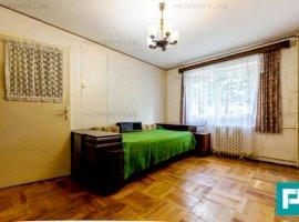 Apartament cu 2 camere în zona Romanilor.