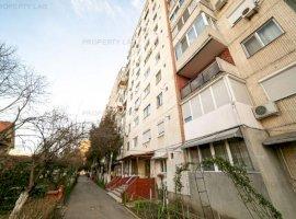 Apartament cu 3 camere zona Lebăda Vlaicu