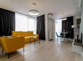 De închiriat: Apartament ultracentral, bloc nou.