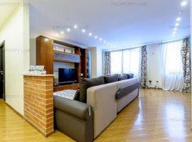 De închiriat: Apartament cu 3 camere, Urbanna.