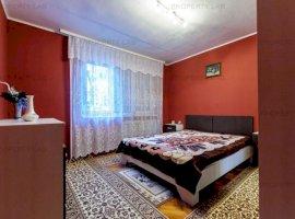 Apartament cu două camere în Podgoria.