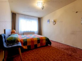 Apartament 3 camere, Vlaicu - Fortuna
