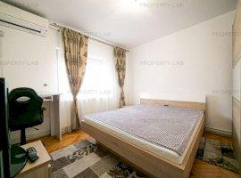 Apartament 2 camere, decomandat, str. Miron Costin