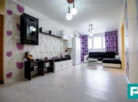 Apartament la cheie în VIA ROMANA